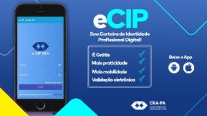 Nova versão do App está disponível gratuitamente para os registrados no CRA-PA