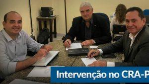 Intervenção no CRA-PA apresenta primeiros resultados