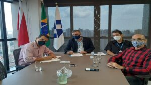 CRA-PA firma convênio com a Amazoniatec