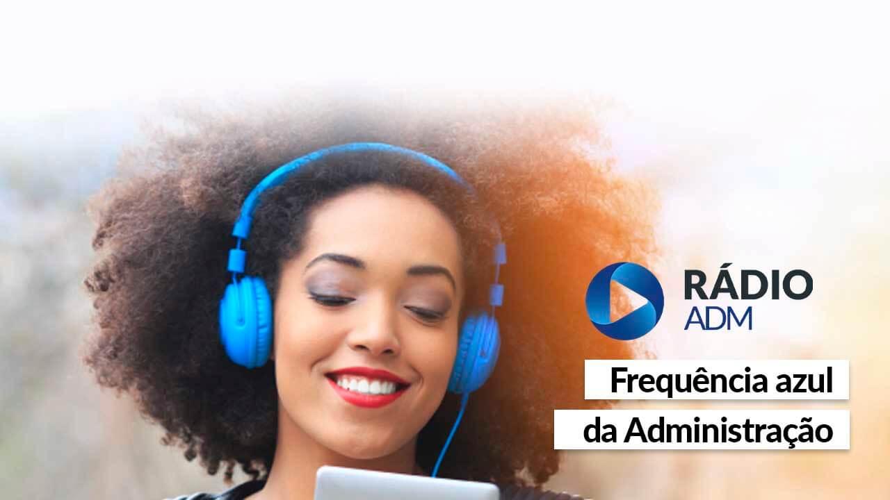 Produções da Rádio ADM resultaram em mais de 3,3 mil downloads